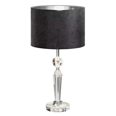 Eglo 94083 - Stolná lampa PASIANO 1xE27/60W/230V