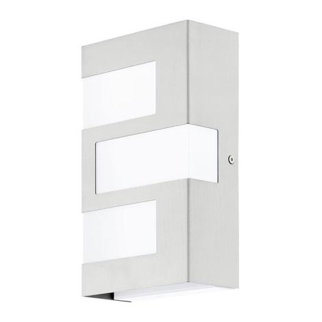 Eglo 94086 - LED vonkajšie osvetlenie RALORA 3xLED/2,5W/230V