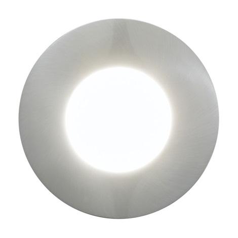 Eglo 94092 - LED podhľadové svietidlo MARGO 1xGU10/5W/230V
