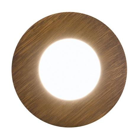 Eglo 94094 - LED podhľadové svietidlo MARGO 1xGU10/5W/230V