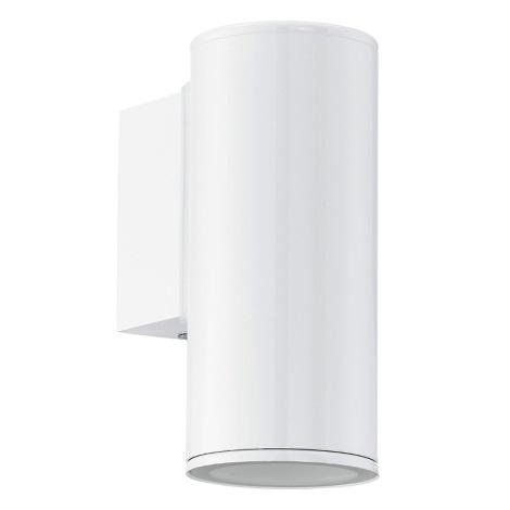 Eglo 94099 - LED vonkajšie osvetlenie RIGA 1xGU10/3W/230V