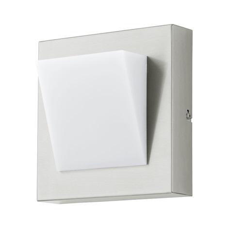 Eglo 94114 - LED vonkajšie osvetlenie Galar 1 1xLED/3,7W/230V
