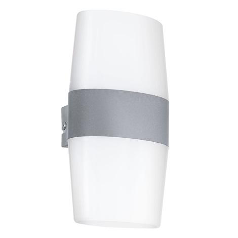 Eglo 94119 - LED vonkajšie osvetlenie RAVARINO 4xLED2,5W/230V