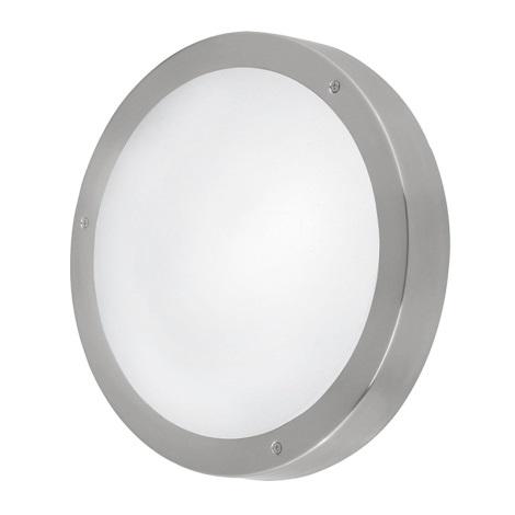 Eglo 94121 - LED vonkajšie osvetlenie VENTO 1 3xLED2,5W/230V