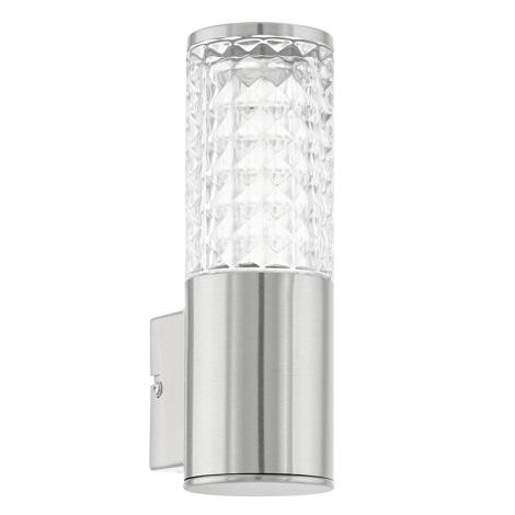 Eglo 94131 - LED vonkajšie osvetlenie FONTACINA 1xLED/3,7W/230V