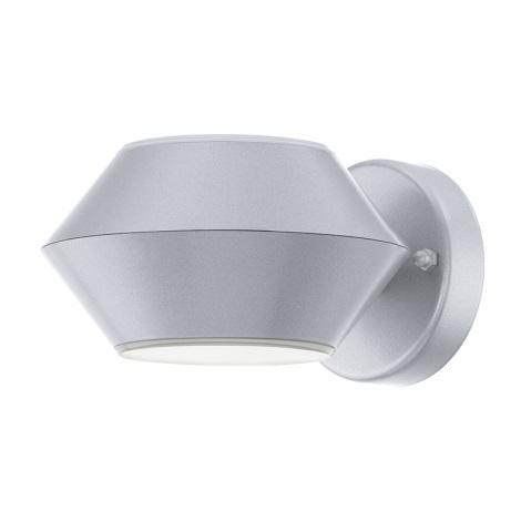 Eglo 94139 - LED vonkajšie osvetlenie Nocella 2xLED/2,5W/230V