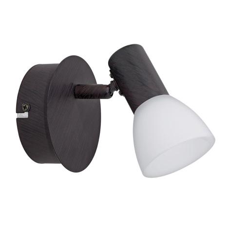 Eglo 94151 - LED Bodové svietidlo DAKAR 1xLED/3,3W/230V