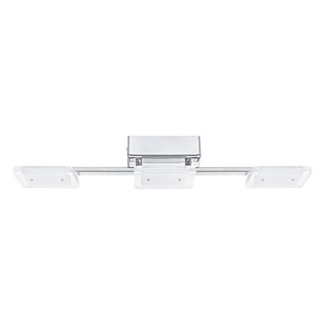 Eglo 94155 - LED stropné svietidlo CARTAMA 3xLED/4,5W/230V