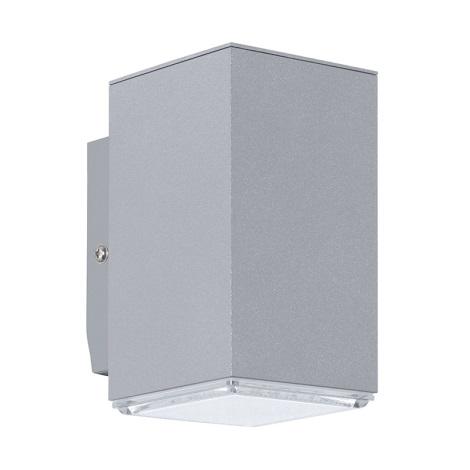 Eglo 94185 - LED vonkajšie osvetlenie TABO 1xLED/3,7W/230V