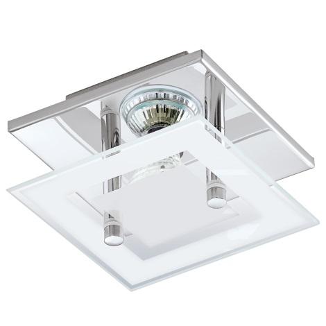 Eglo 94224 - LED stropné svietidlo ALMANA 1xGU10-LED/3W/230V
