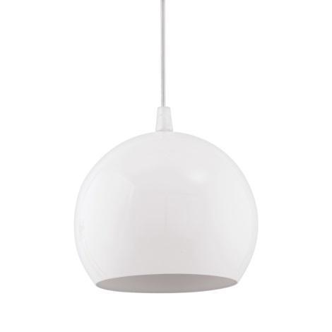 Eglo 94246 - LED luster PETTO 1 1xGU10-LED/3,3W/230V