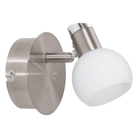 Eglo 94253 - LED bodové svietidlo SESTO 1xLED/3,3W/230V