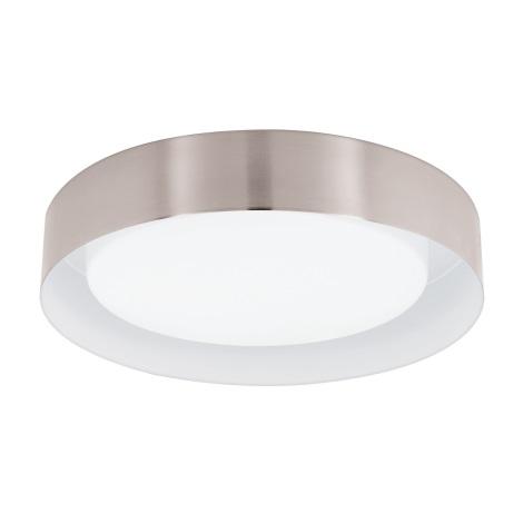 Eglo 94257 - LED Stropné svietidlo ESTOSA LED/12W/230V
