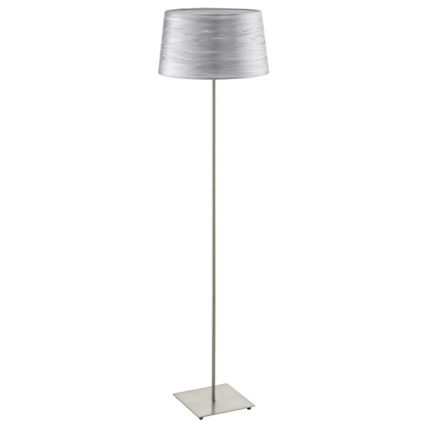 Eglo 94312 - stojaca lampa FONSEA 1xE27/60W/230V
