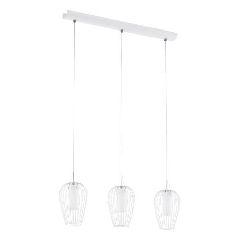 Eglo 94339 - LED závesné svietidlo VENCINO 3xLED/6W/230V