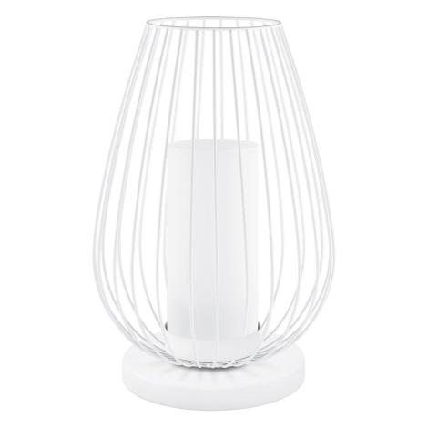 Eglo 94342 - LED stolná lampa VENCINO 1xLED/6W/230V