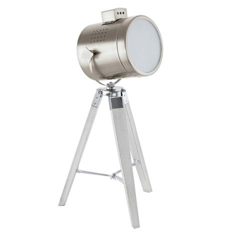 Eglo 94369 - Stolná lampa UPSTREET 1xE27/60W/230V
