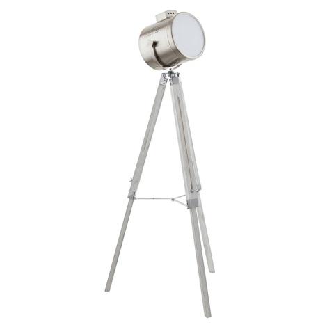 Eglo 94371 - Stojaca lampa UPSTREET 1xE27/60W/230V