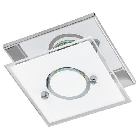 Eglo 94372 - LED stropné svietidlo VARALLO 1xGU10-LED/3W/230V