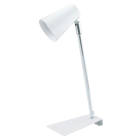 Eglo 94394 - LED stolná lampa TRAVALE 1xGU10/3W/230V