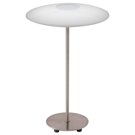 Eglo 94427 - LED stolná lampa MILEA 1 1xLED/4,5W/230V