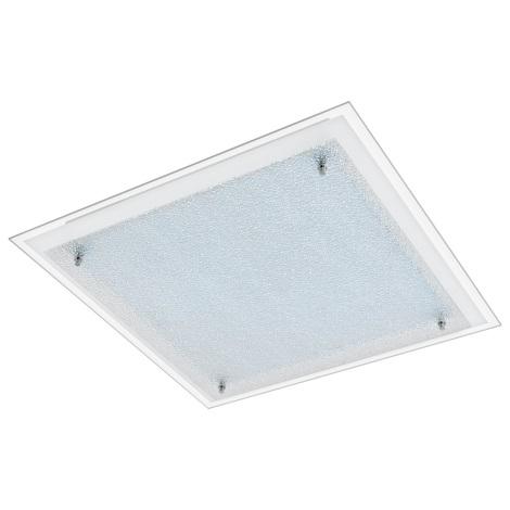 Eglo 94448 - LED stropné svietidlo PRIOLA 4xLED/6,7W/230V