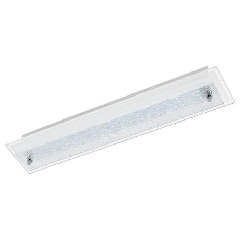 Eglo 94451 - LED stropné svietidlo PRIOLA 2xLED/4,5W/230V