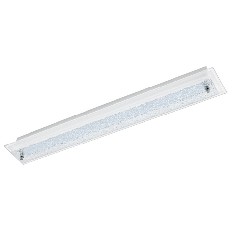 Eglo 94452 - LED stropné svietidlo PRIOLA 3xLED/4,5W/230V