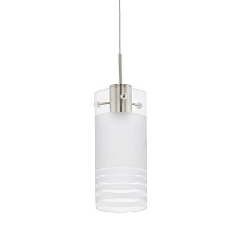 Eglo 94453 - LED luster MELEGRO 1xLED/6W/230V