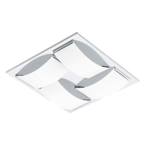 Eglo 94468 - LED stropné svietidlo WASAO 4xLED/5,4W/230V