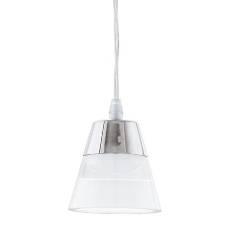 Eglo 94479 - LED luster PANCENTO 1xLED/4,5W/230V