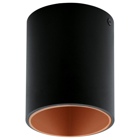Eglo 94501 - LED Stropné svietidlo POLASSO 1xLED/3,3W/230V