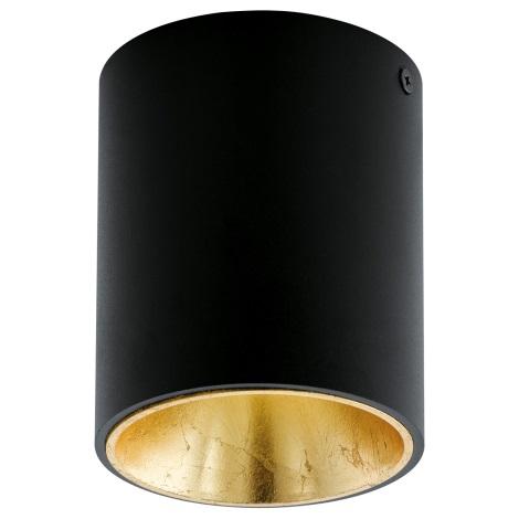 Eglo 94502 - LED Stropné svietidlo POLASSO 1xLED/3,3W/230V