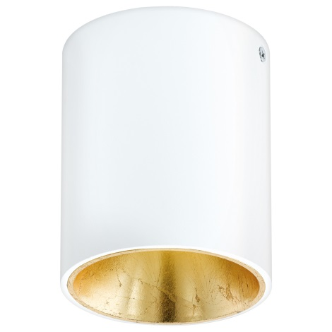 Eglo 94503 - LED Stropné svietidlo POLASSO 1xLED/3,3W/230V