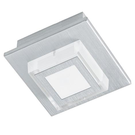 Eglo 94505 - LED stropné svietidlo MASIANO 1xLED/3,3W/230V
