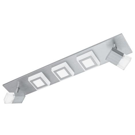 Eglo 94511 - LED bodové svietidlo MASIANO 3xLED/3,3W + 2xLED/5,4W/230V