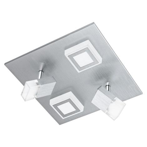Eglo 94512 - LED bodové svietidlo MASIANO 2xLED/3,3W + 2xLED/5,4W/230V