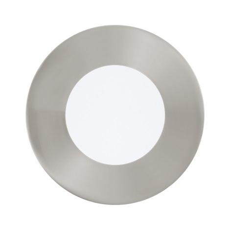 Eglo 94518 - LED Podhľadové svietidlo FUEVA 1 1xLED/2,7W/230V