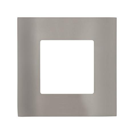 Eglo 94519 - LED stropné svietidlo FUEVA 1 LED/2,7W/230V