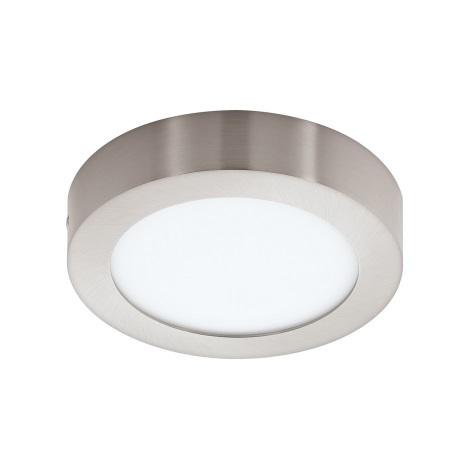 Eglo 94523 - LED Stropné svietidlo FUEVA 1 LED/10,9W/230V
