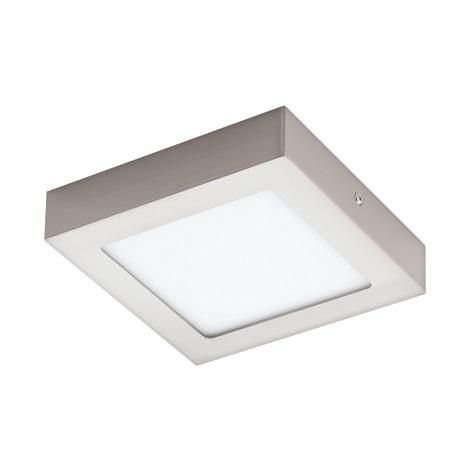 Eglo 94524 - LED Stropné svietidlo FUEVA 1 LED/10,9W/230V