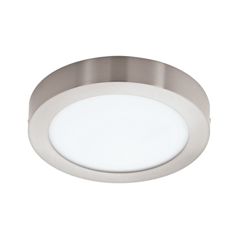 Eglo 94525 - LED Stropné svietidlo FUEVA 1 LED/16,5W/230V