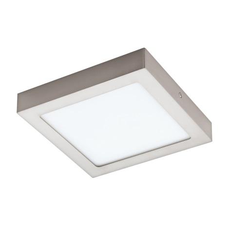 Eglo 94526 - LED Stropné svietidlo FUEVA 1 LED/16,5W/230V