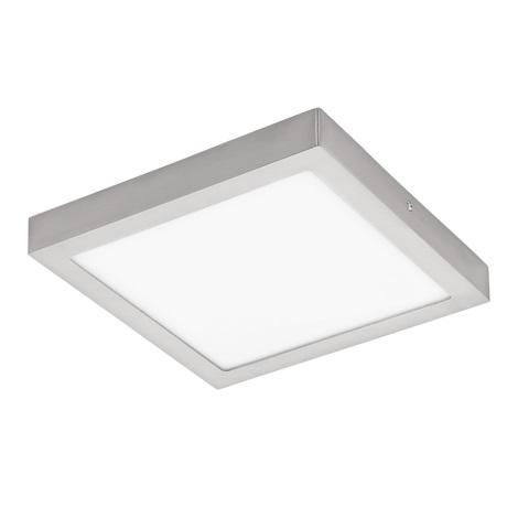 Eglo 94528 - LED Stropné svietidlo FUEVA 1 LED/22W/230V