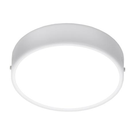 Eglo 94536 - LED Stropné svietidlo FUEVA 1 LED/24W/230V