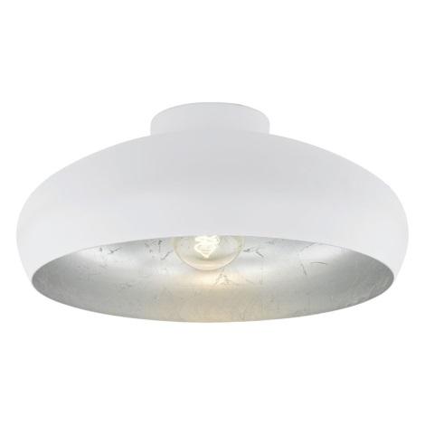 Eglo 94548 - Stropné svietidlo MOGANO 1xE27/60W/230V