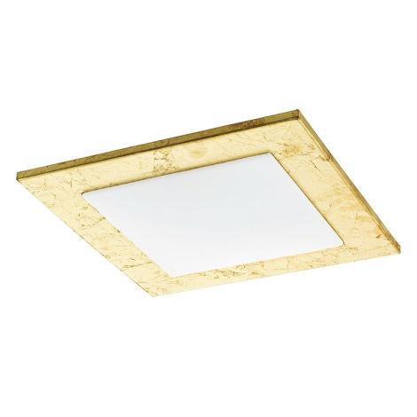 Eglo 94553 - LED stropné svietidlo CIOLINI LED/9,7W/230V
