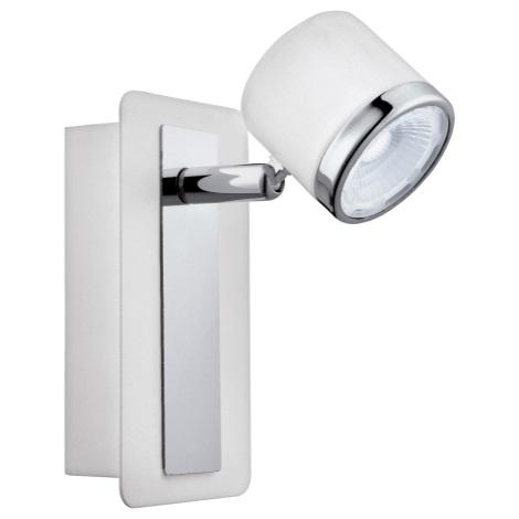 Eglo 94556 - LED Bodové svietidlo PIERINO 1xLED/5W/230V