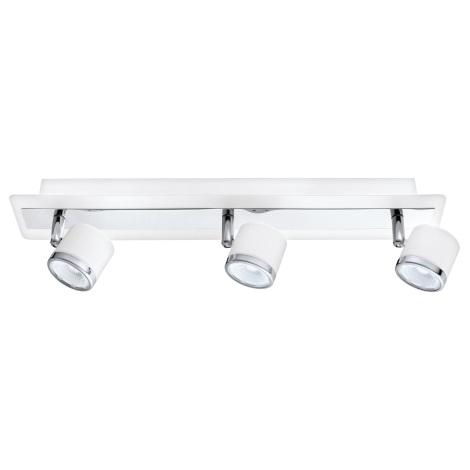 Eglo 94558 - LED Bodové svietidlo PIERINO 3xLED/5W/230V