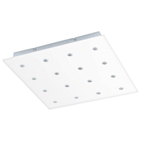 Eglo 94563 - LED stropné svietidlo VEZENO 16xLED/1,1W/230V